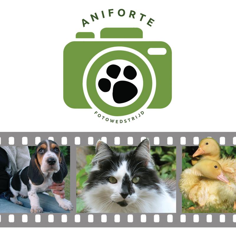 Fotowedstrijd AniForte Benelux