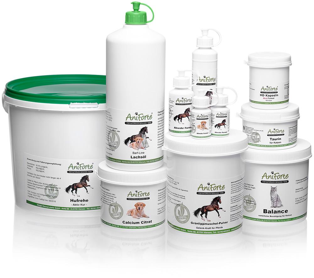 AniForte® - Uit de apotheek van moeder natuur