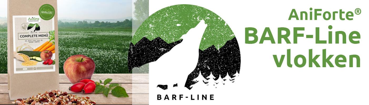 AniForte® - BARF-Line vlokken